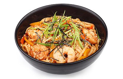 Eby Udon